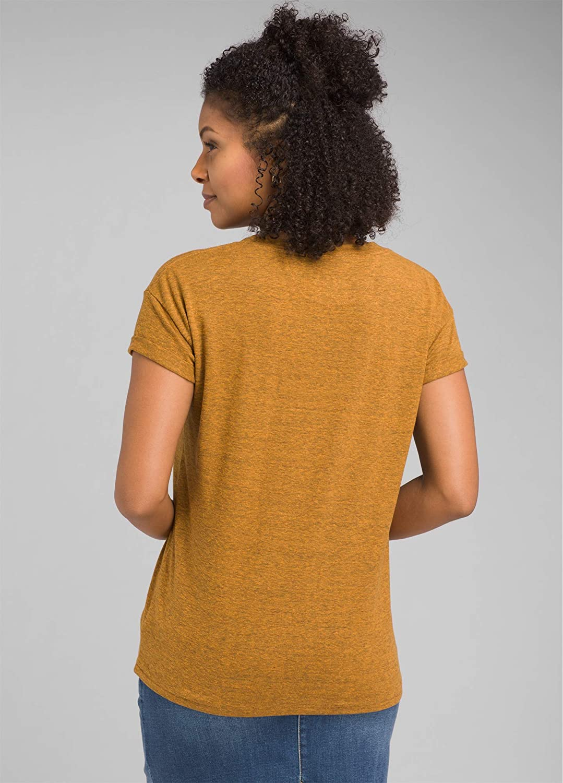 prAna Womens Cozy Up T-Shirt