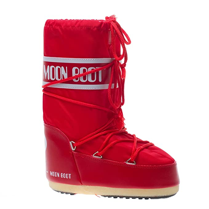 official photos 2768a 1ddff TECNICA Tecnica moon boot nylon kids doposci sci, neve ...