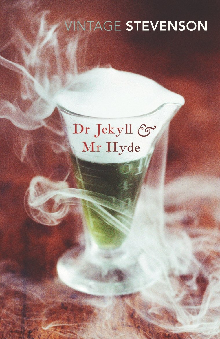 Dr Jekyll & Mr Hyde: And Other Stories (Vintage Classics)