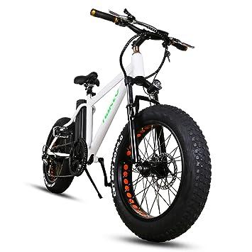 Amazon.com: Nakto - Neumático eléctrico superestable para ...