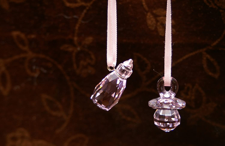 Cristales Swarovski par mis primeros años los chupetes y ...