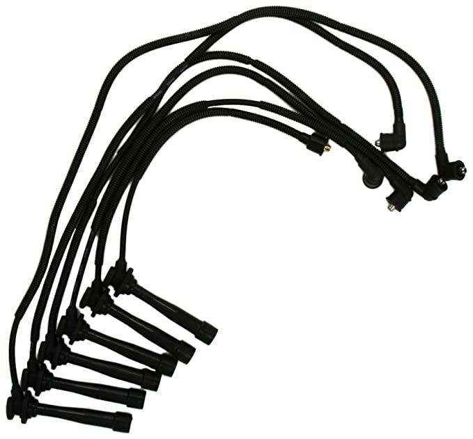 Bremi 3a00159 Ignition Cable Kit Amazon Co Uk Car Motorbike