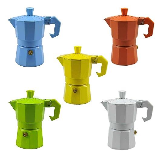 Cafetera WELKHOME 1 taza: Amazon.es: Hogar