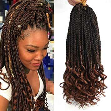 Hairstyles For Girls Black Box Braids 26