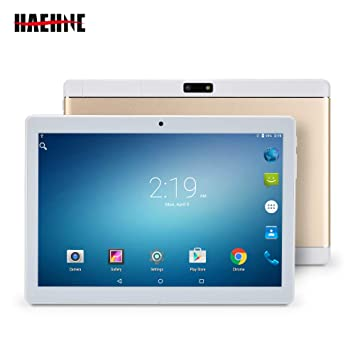 Amazon.com: Haehne 10 pulgadas Android 6.0 Tablet PC, 3G ...