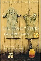 The Honey Thief Paperback