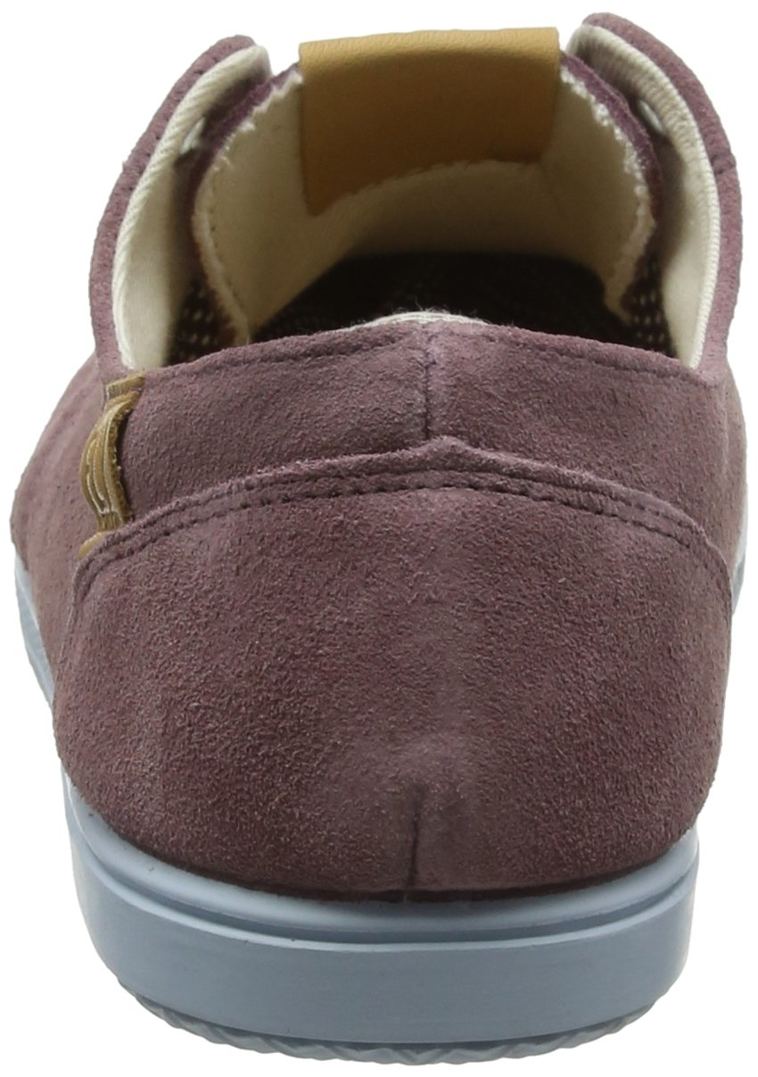 FLY London Damen Schwarz Stot267fly Sneaker, Schwarz Damen Violett (Raspberry) 3c0afa