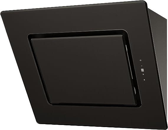 MILLAR KH600V-AG - Campana extractora de cocina (60 cm), color negro: Amazon.es: Grandes electrodomésticos