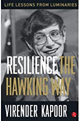 Resilience: The Hawking Way Paperback