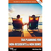 Tax Planning for Non-Residents & Non Doms 2018/19