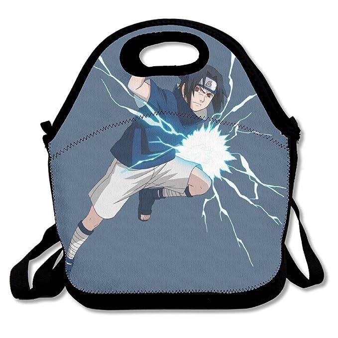 scutlunb bolsa para el almuerzo Naruto Rise of a Ninja ...