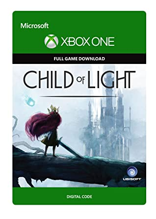Child Of Light [Xbox One   Download Code]