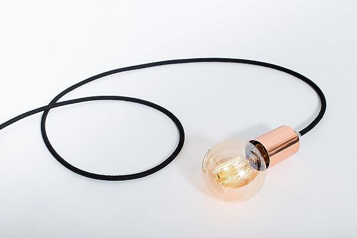Lampada In Rame Design : Lampada in rame lampada edison lampada a mano il design lampada