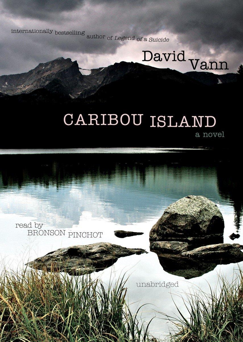 Caribou Island: A Novel PDF