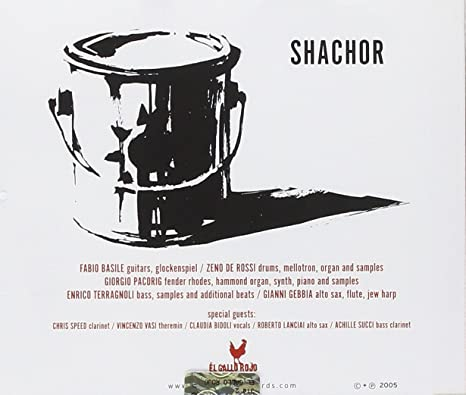 Full Metal Klezmer Shachor Amazon Com Music