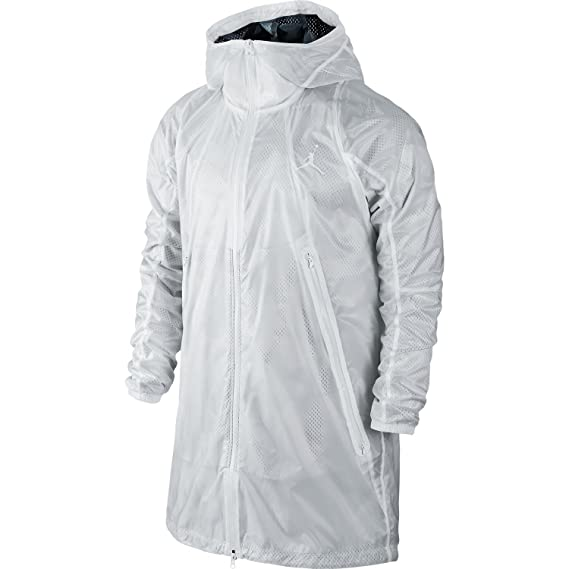 ce00686de84 Air Jordan Mens Retro 7 VII Pinnacle Jacket White/Black/Grey (X ...
