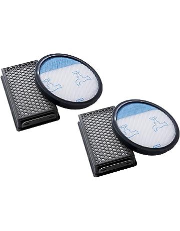 Kit de Filtro de Espuma y Filtro HEPA para las aspiradoras Rowenta