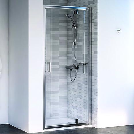 Aqualux 1193813 Pivot para mampara de ducha receso ajuste, pulido ...