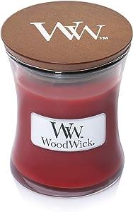 Woodwick Mini Cinnamon Chai Candle 3.4oz