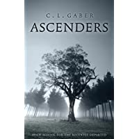 Ascenders: High School for the Recently Deceased