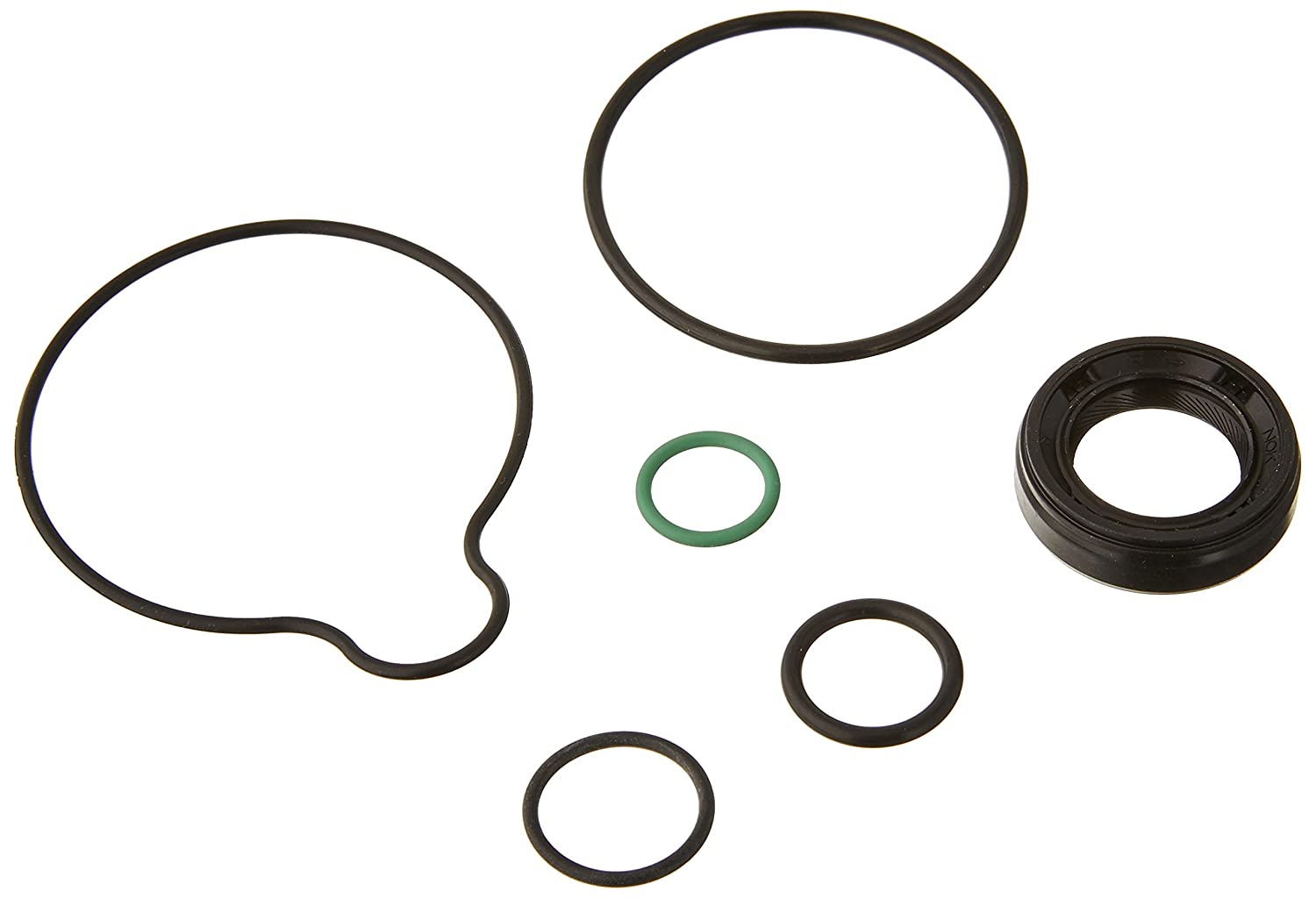 Edelmann 8958 Power Steering Pump Seal Kit