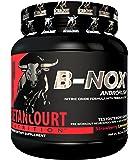 Betancourt Nutrition B-Nox Androrush, Strawberry Lemonade, 22.3 Ounce