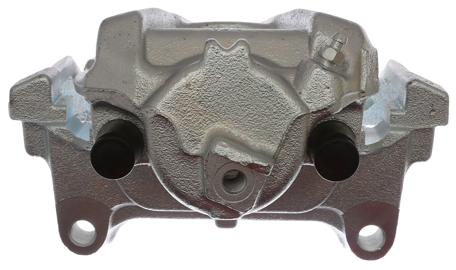 ACDelco 18FR12690C Professional Front Passenger Side Disc Brake Caliper Assembly without Pads (Friction Ready Coated), Remanufactured
