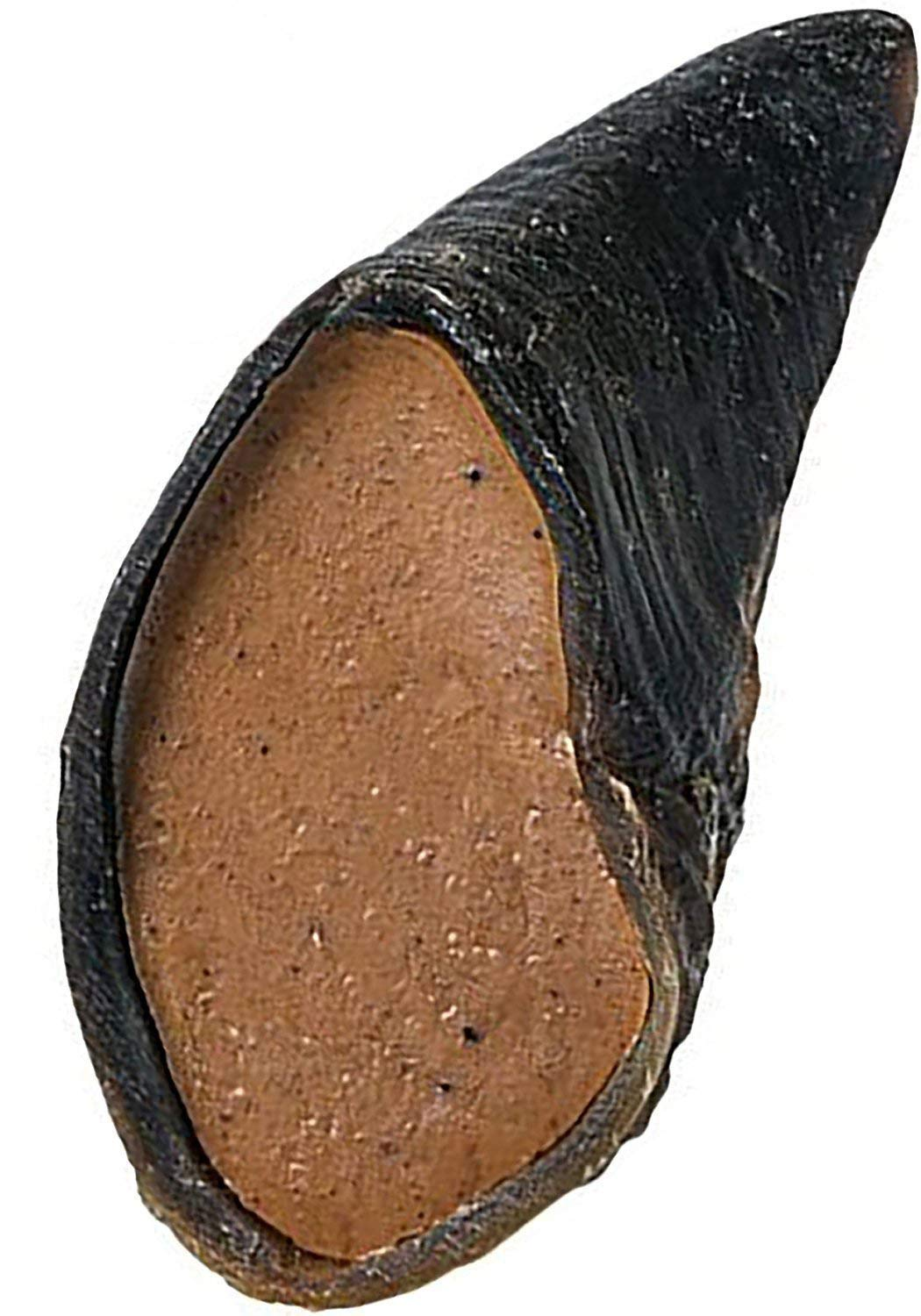 Peanut Butter Filled Cow Hooves for Dogs - Made in The USA Bulk Dog Dental Treats & Dog Chews Beef Hoof, American Made (5 Peanut Butter Filled Hooves) by Pawstruck