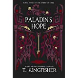 Paladin's Hope (The Saint of Steel Book 3)