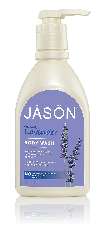 Image result for Jason Calming Lavender Body Wash