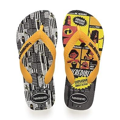 scarpe da ginnastica Super sconto cerca il più recente Havaianas Incredibles 2, Infradito Unisex – Bambini