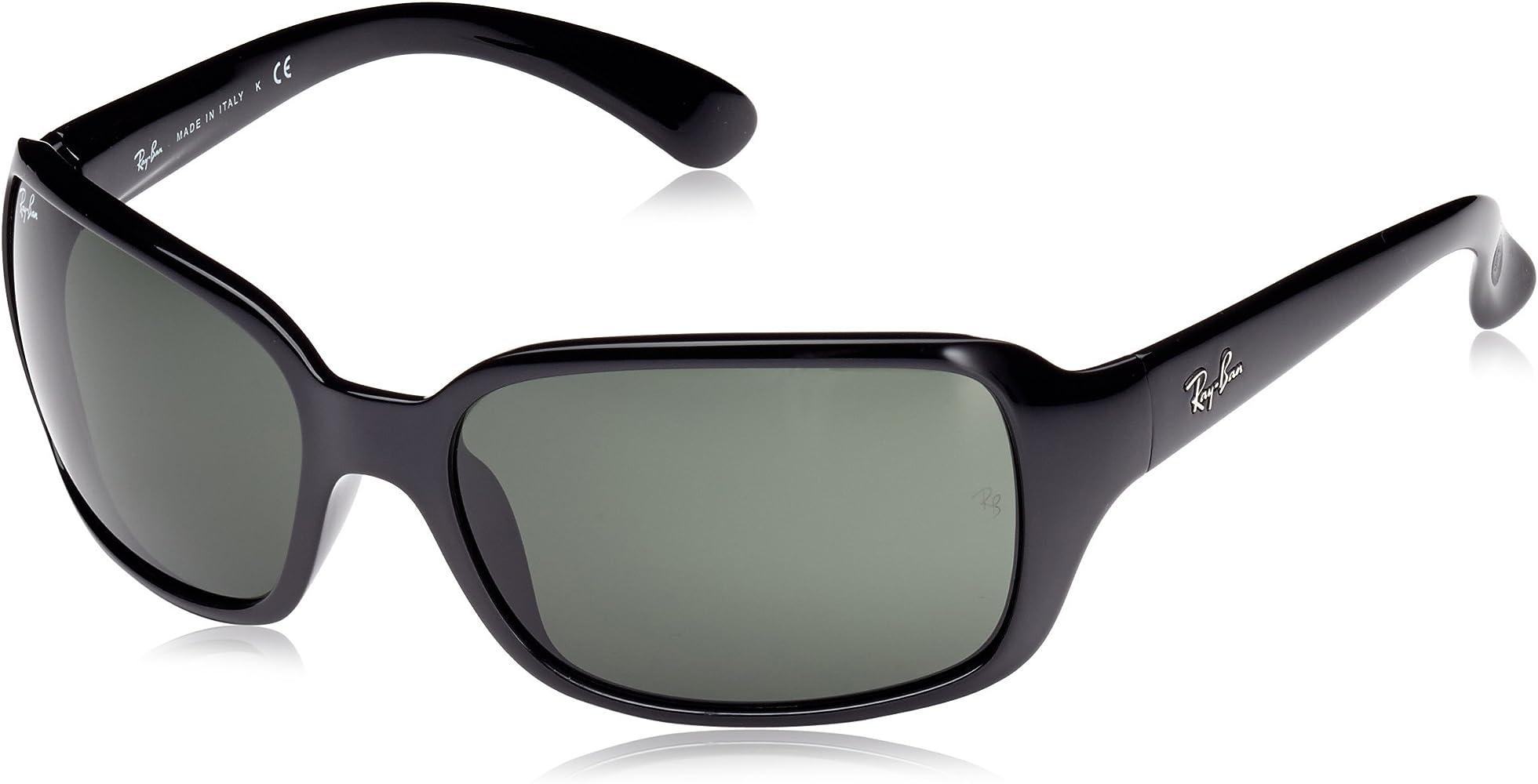 Ray Ban Rb4068 Gafas de sol para mujer