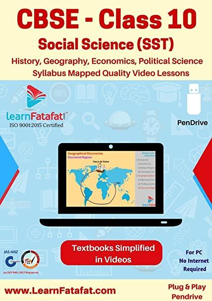 cbse class 10 social science syllabus