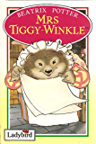 The Tale of Mrs. Tiggy-Winkle (Annotated)