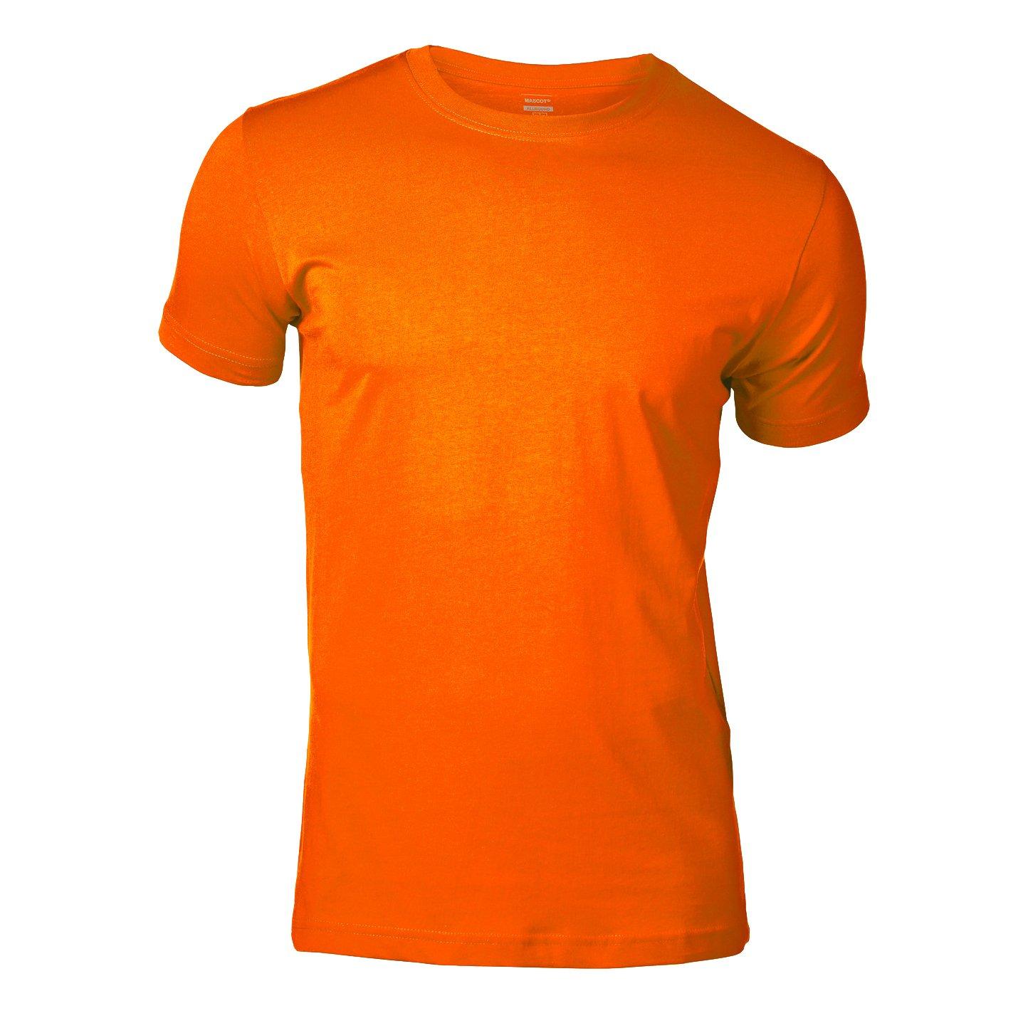 Hi-Vis Orange Mascot 51625-949-14-M T-ShirtCalais Size M