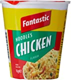 Fantastic Cup Noodle, Chicken, 70g