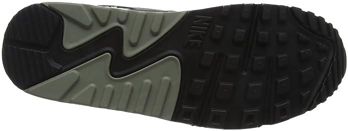  NIKE Men's Air Max '90 Shoes Cargo KhakiLight