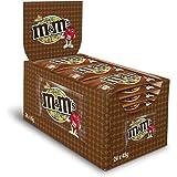 M&M's Choco Single Chocolate Bag, 45 g, Pack of 24