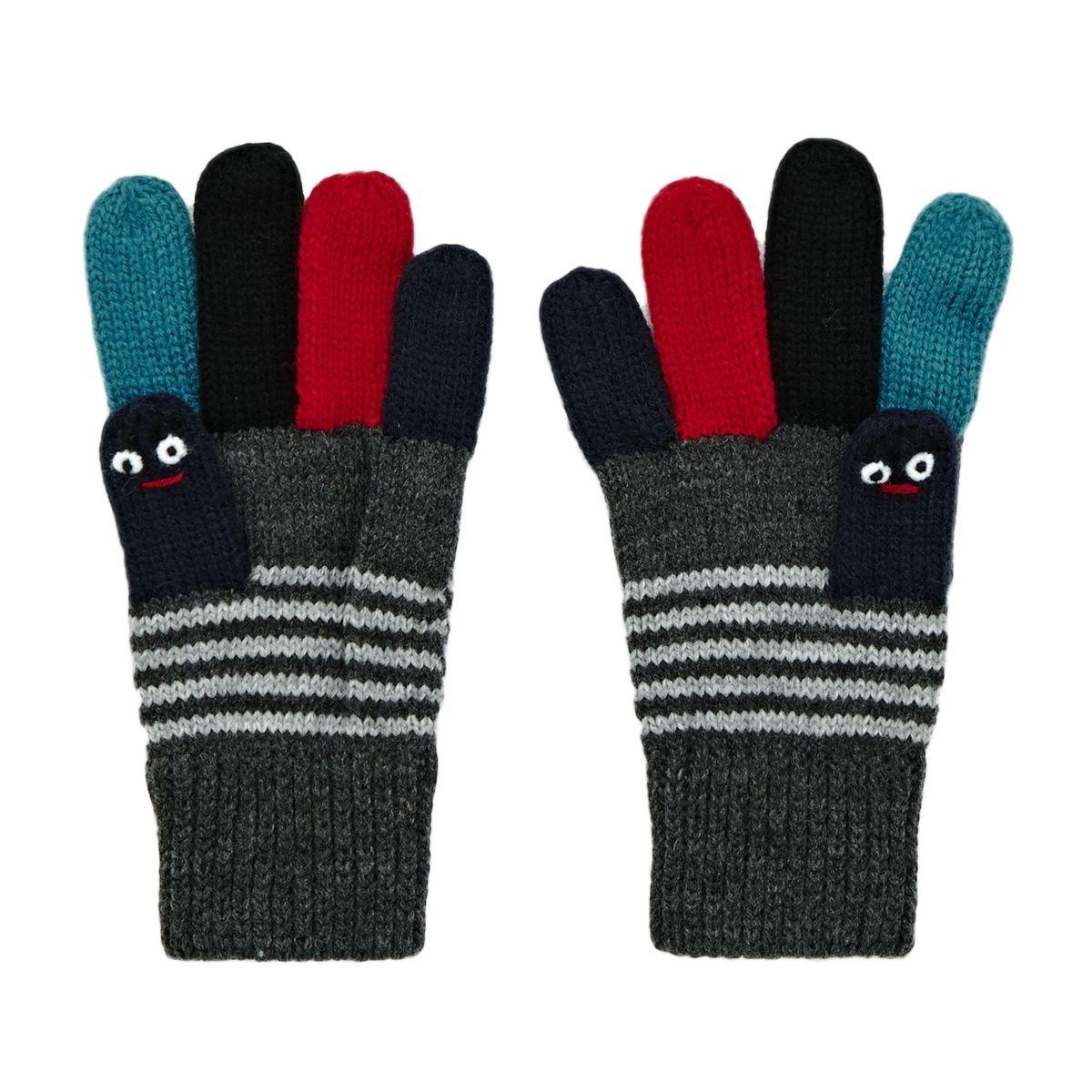 Barts Unisex Baby Handschuhe Puppet
