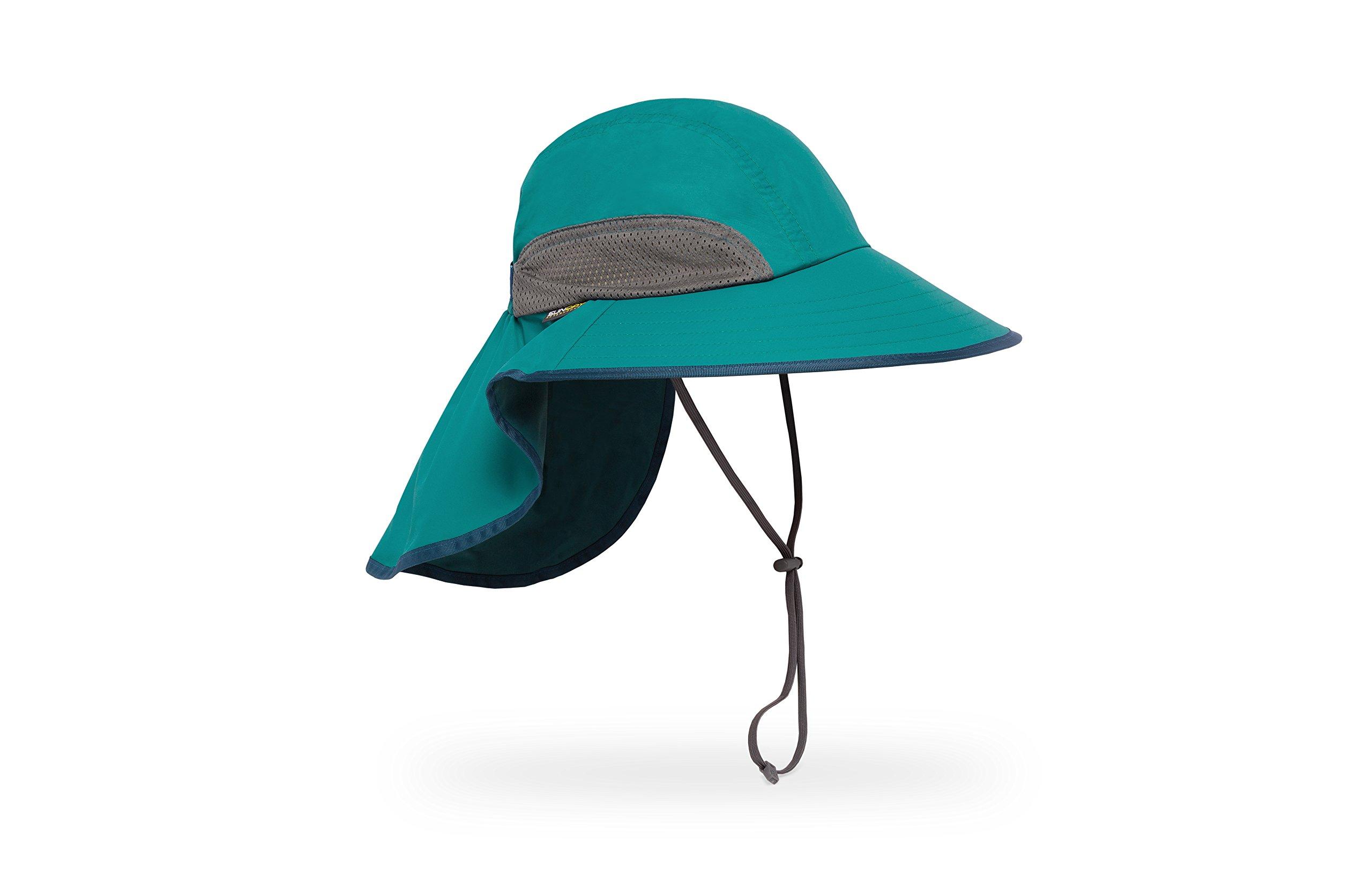 Sunday Afternoons Adult Adventure Hat, Everglade, Medium