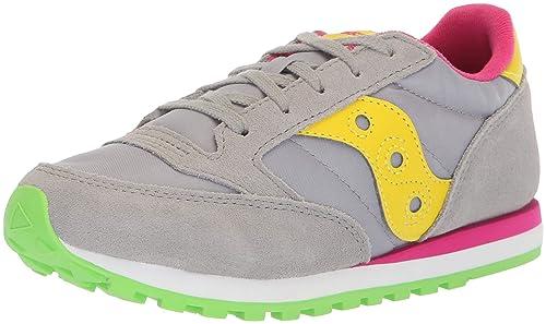 be1c32adad Amazon.com | Saucony Kids' Sk159611y Sneaker | Sneakers