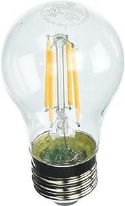 G E LIGHTING 23240 3.5W LED Fan Bulb (2 Pack)