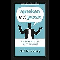 Spreken met passie