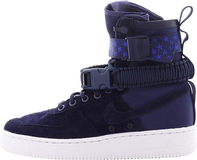 Nike W SF Af1, Zapatillas de Baloncesto para Mujer: Amazon.es ...