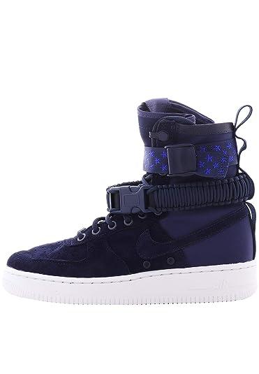 new arrivals 38dc7 e1094 Amazon.com | Nike Women's SF Air Force 1 | Shoes