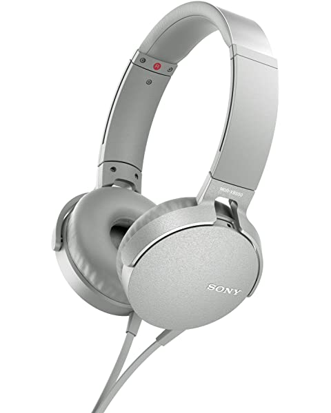 Sony MDR - XB550AP - Auriculares de diadema Extra Bass ...