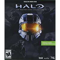 Halo: The Master Chief Collection - Special Edition - Xbox One