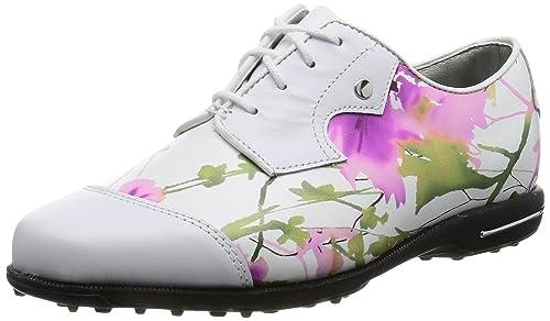 FootJoy Tailored Collection Women s Golf Shoes - 91692-9.5 Medium 1fd5495ce1e