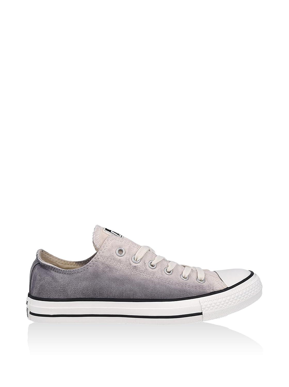 Converse Star Ox Sunset Wash, Sneaker Basse Unisex – Adulto Grigio