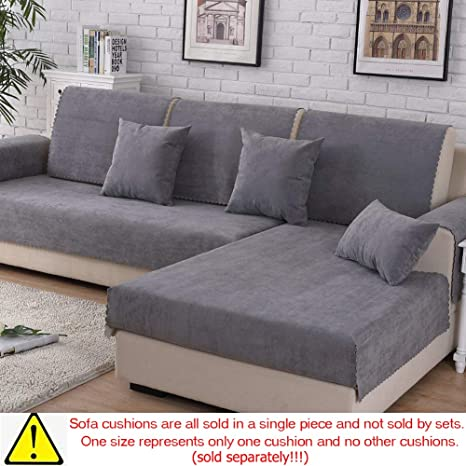 Incredible Dave Waterproof Sofa Cover For Pets Dog Sectional Couch Anti Slip Water Resistant Stain Sofa Cover Sold Separately Furniture Protector Slipcover Spiritservingveterans Wood Chair Design Ideas Spiritservingveteransorg